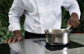 cooking induction